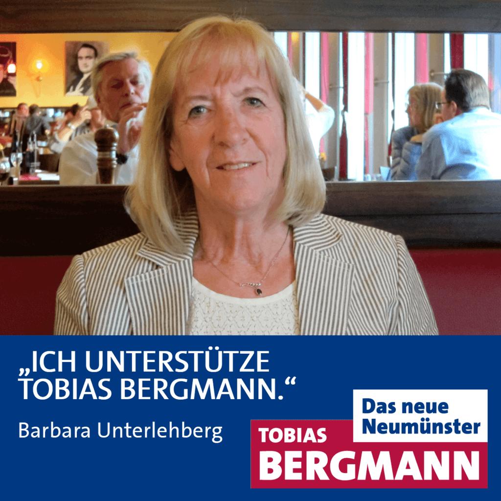 Barbara Unterlehberg