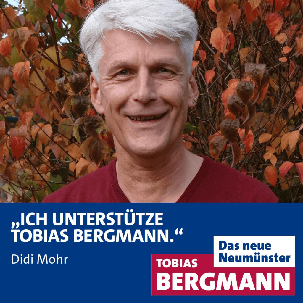 Didi Mohr