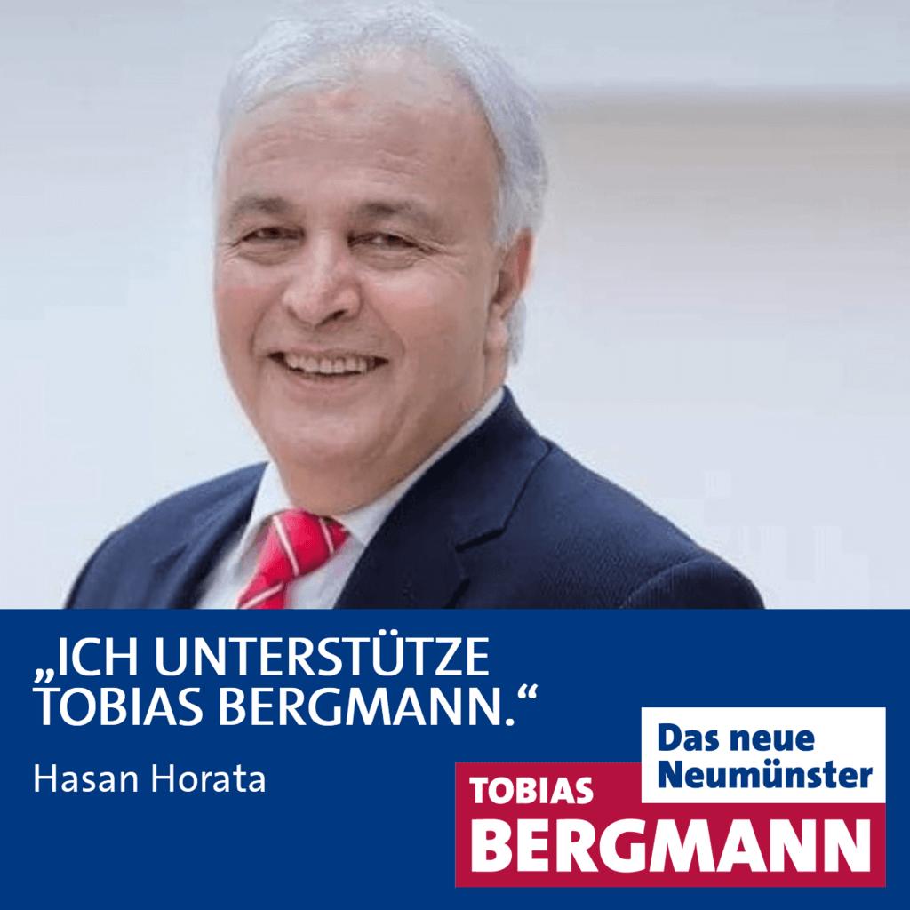 Hasan Horata