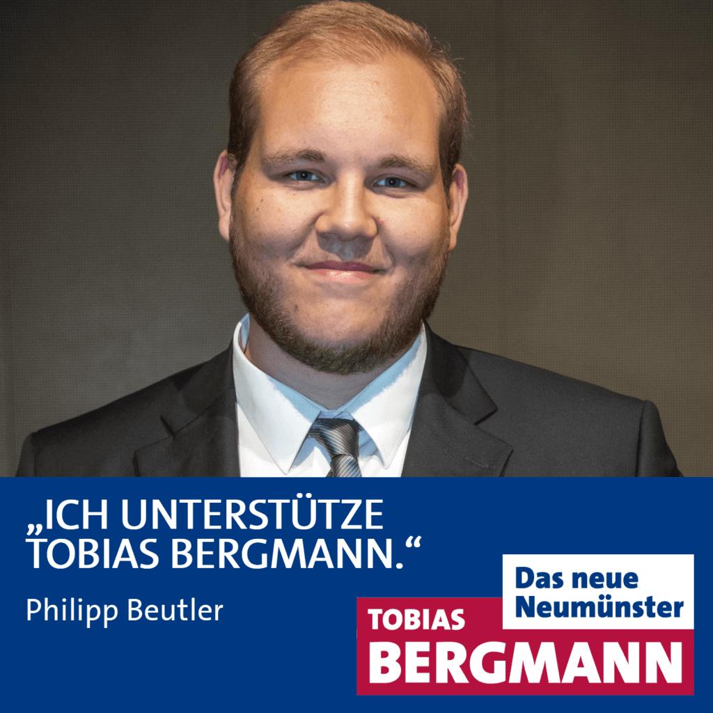 Philipp Beutler