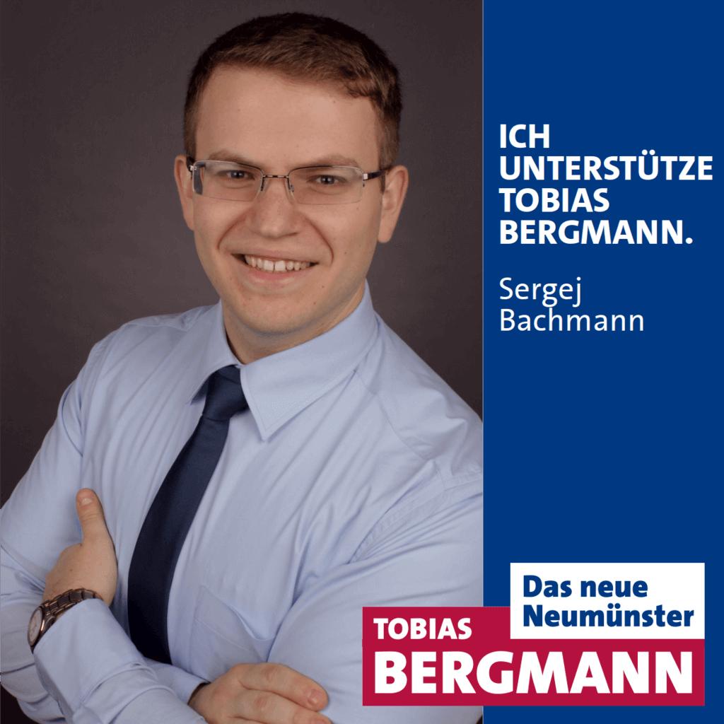 Sergej Bachmann