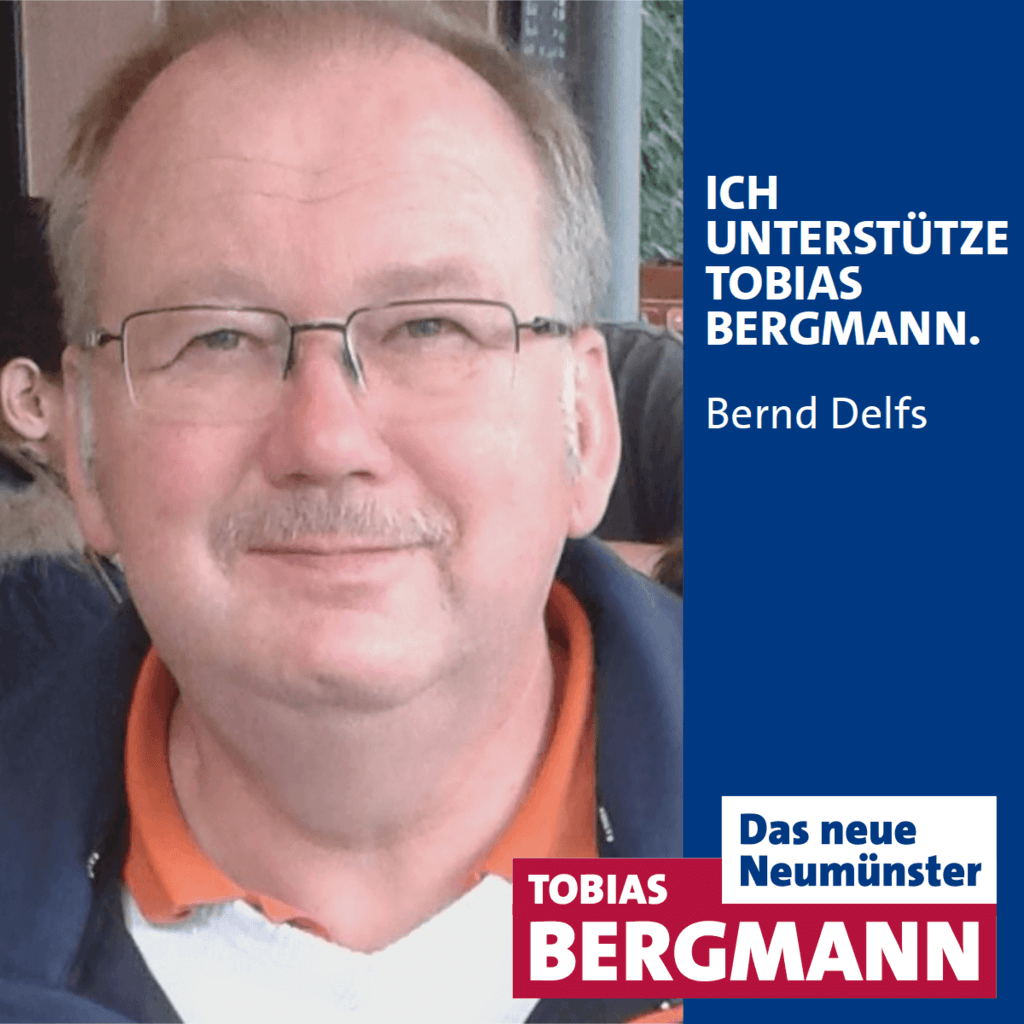 Bernd Delfs