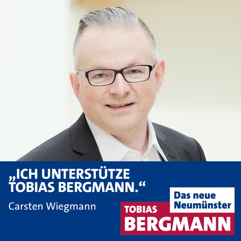 Carsten Wiegmann