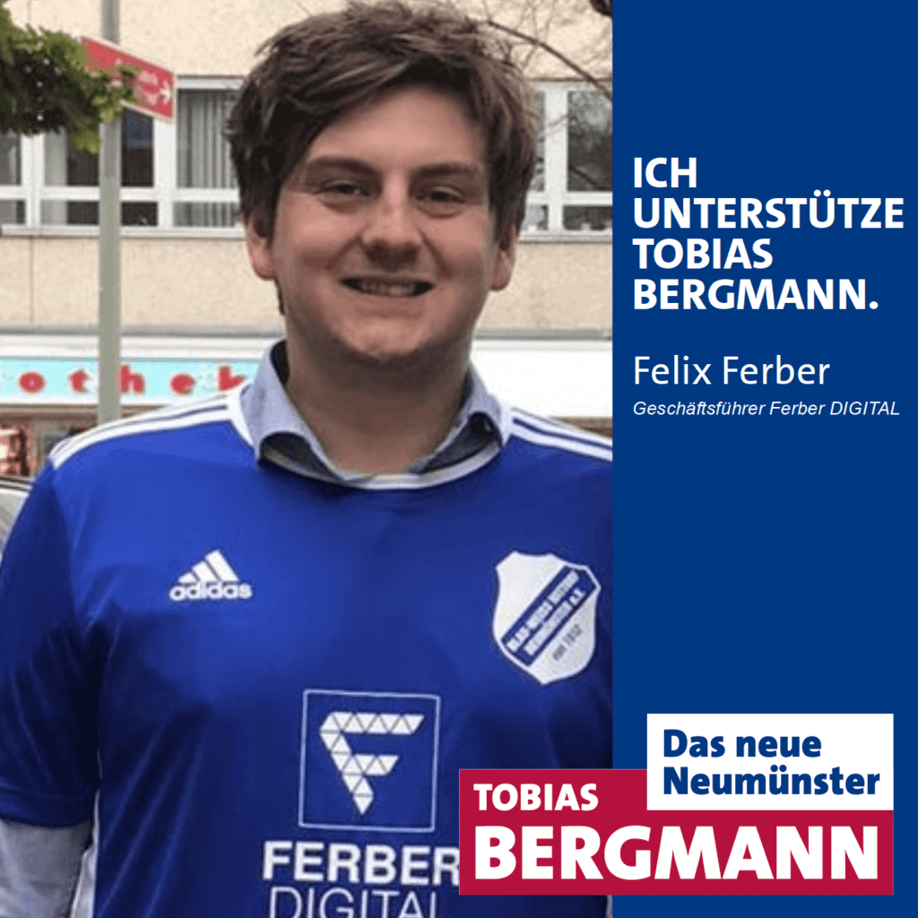 Felix Ferber