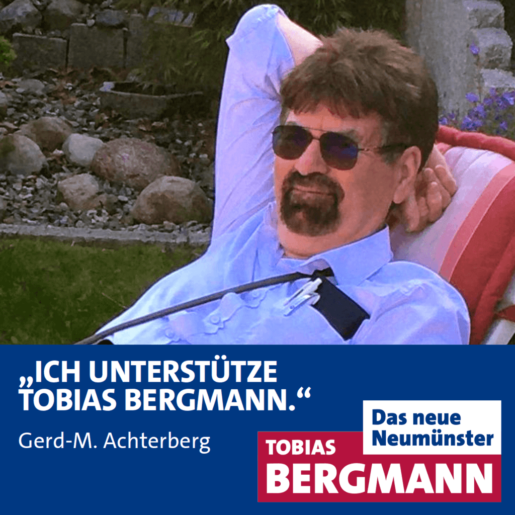 Gerd-M. Achterberg