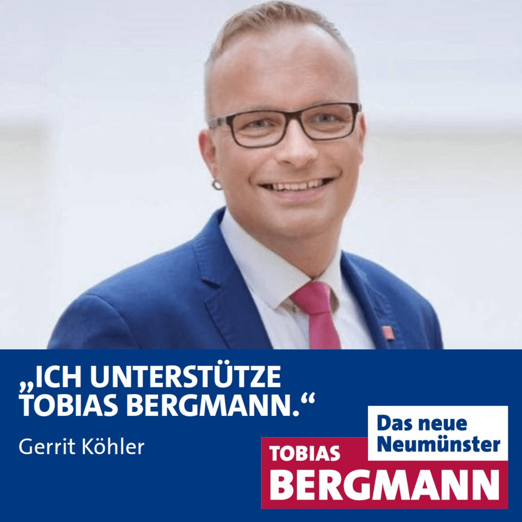 Gerrit Köhler