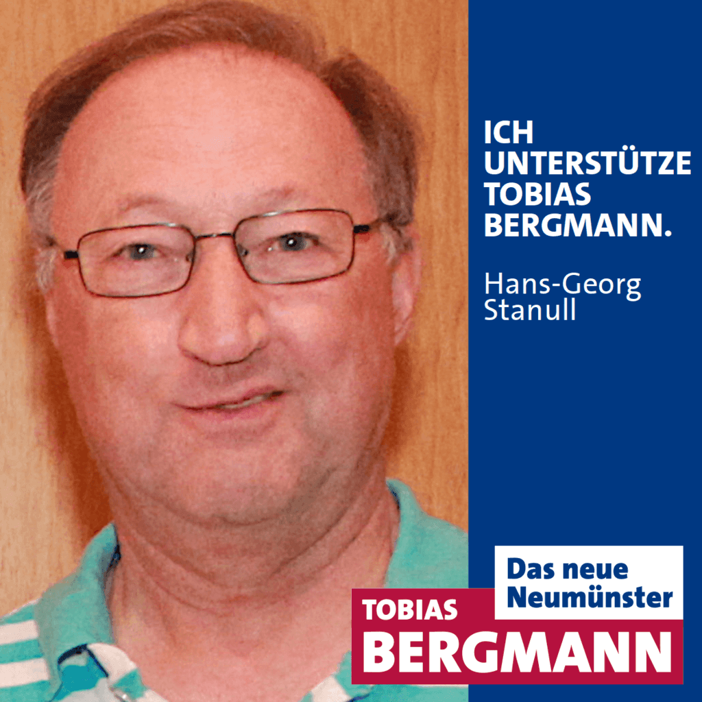 Hans-Georg Stanull