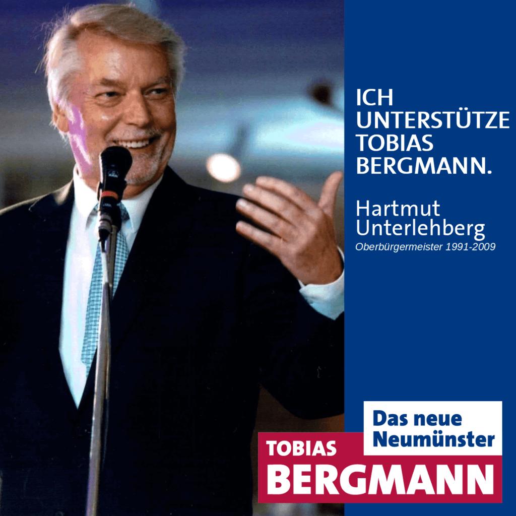 Hartmut Unterlehberg