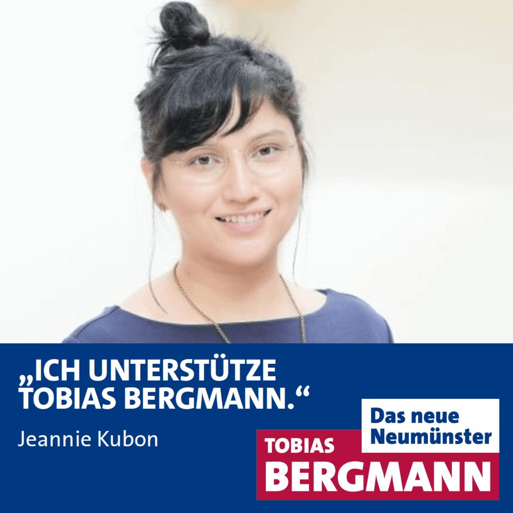Jeannie Kubon