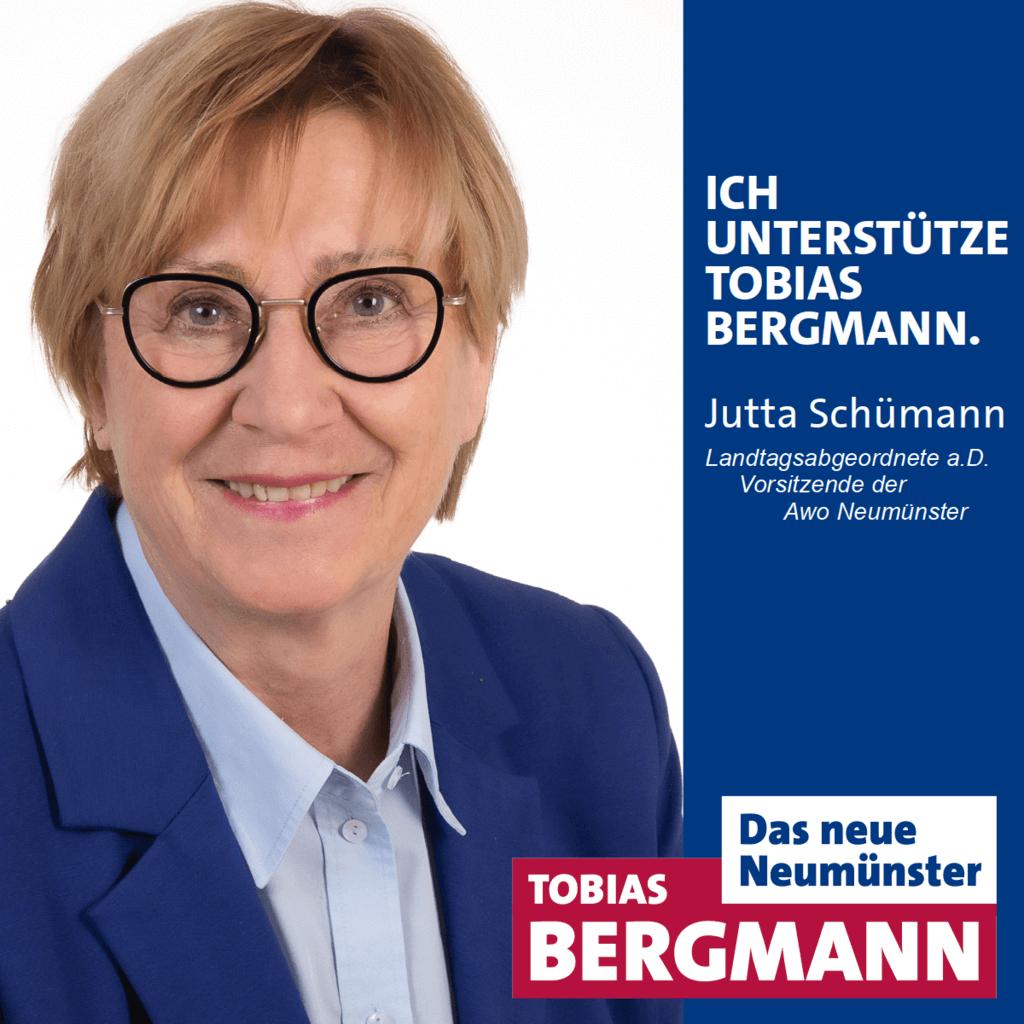 Jutta Schümann