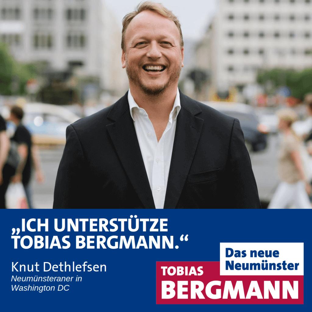 Knut Dethlefsen