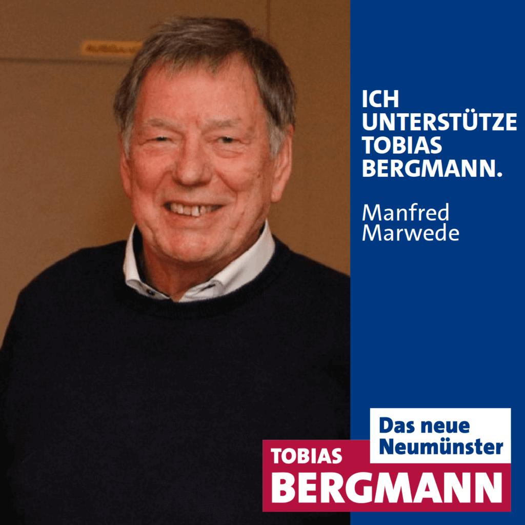 Manfred Marwede