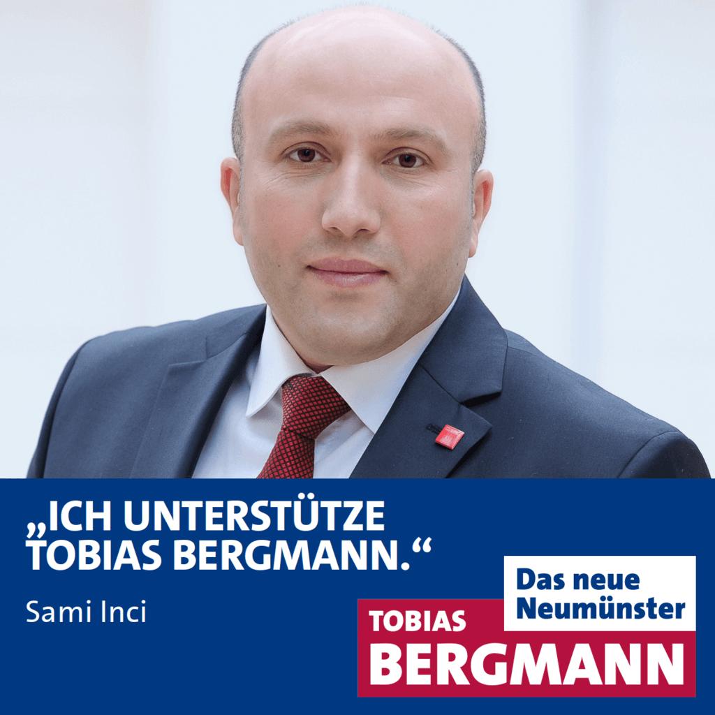 Sami Inci