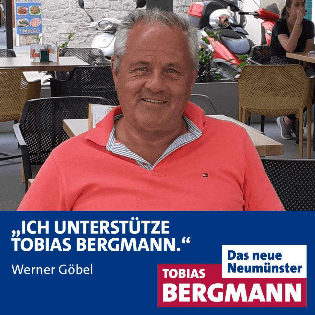 Werner Göbel